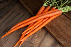 Viper Carrot