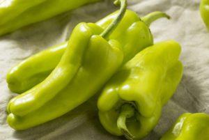 Aruba Cubanelle Pepper