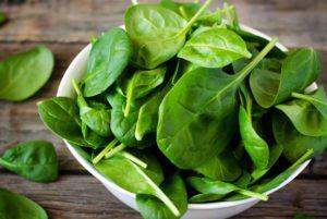Avenger Spinach