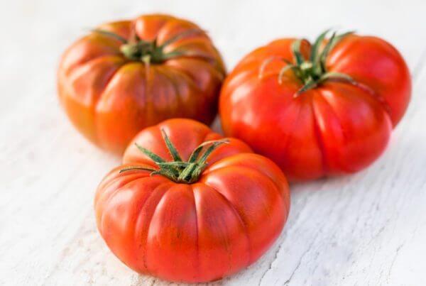 Brandywine Pink Tomato