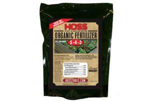 Complete Organic Fertilizer
