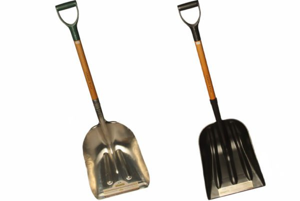Compost Shovel