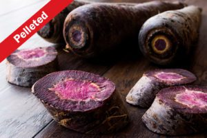 Deep Purple Carrot (pelleted)