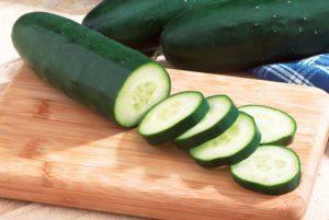 Diomede Cucumber