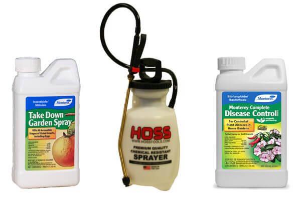 Garden Pest Success Kit