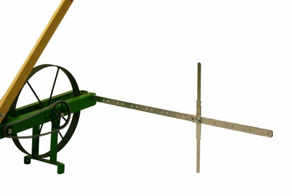 Garden Seeder Row Marker