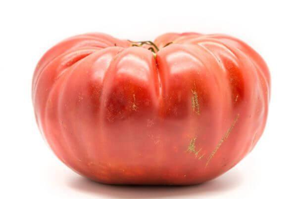 German Johnson Tomato