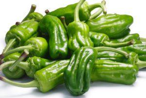 Pepperoncini Greek Pepper