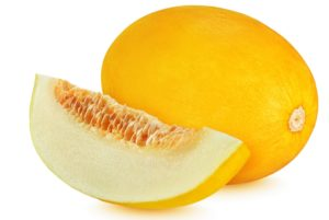 Halo Canary Melon