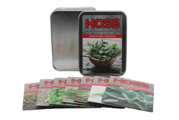 Herb Garden Collection