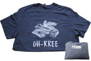OH-KREE Shirt