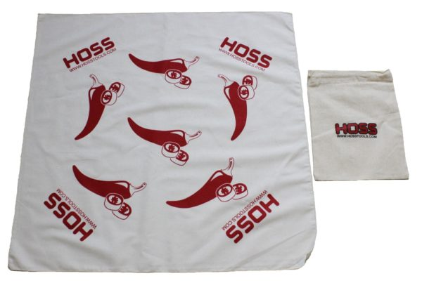 Hoss Pepper Bandana