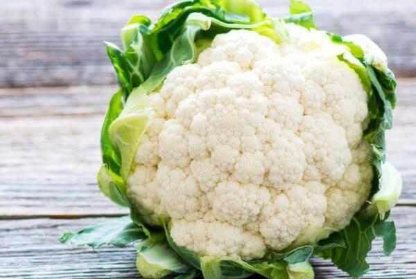 Minuteman Cauliflower