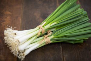 Natsuguro Bunching Onion