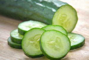 Olympian Cucumber