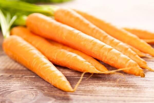 Olympus Carrot