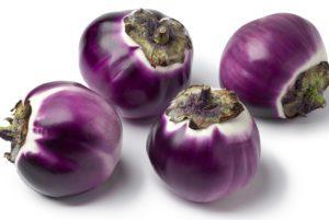 Palermo Eggplant