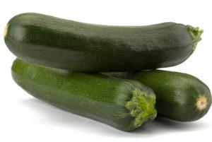 Pascola Zucchini