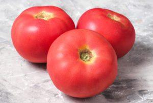 Pink Girl Tomato