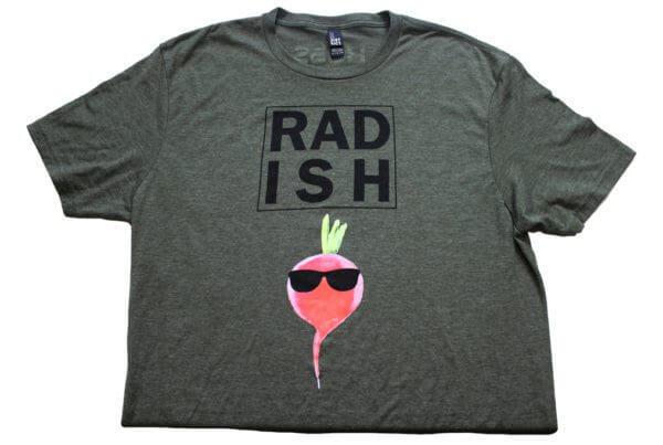 RADISH Shirt