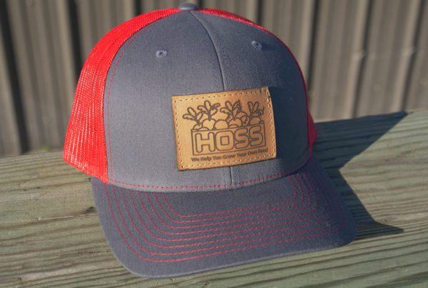 Hoss Hat