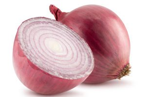 Red Floyd Onion