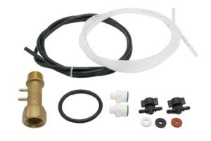 Fertilizer Injector Parts Kit