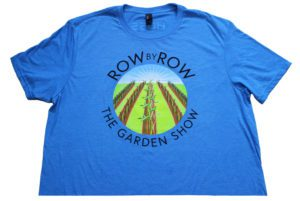 Row by Row Shirt