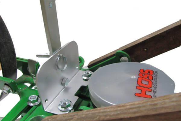 Seeder Attachment Row Marker