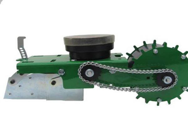 Seeder Attachment