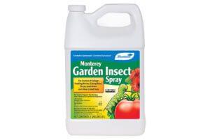 Spinosad Garden Insect Spray