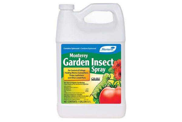 Spinosad Garden Insect Spray