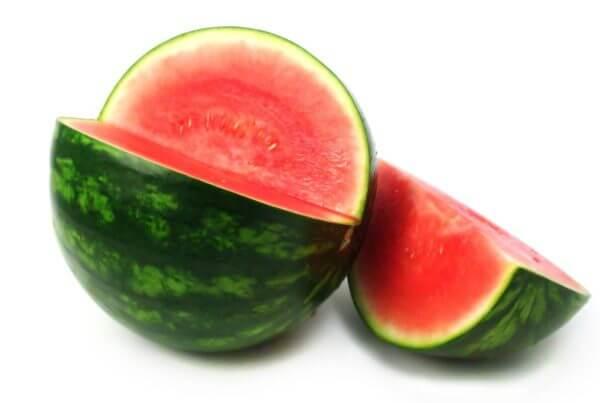 Summer Breeze Seedless Watermelon