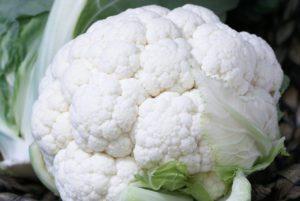 Twister Cauliflower