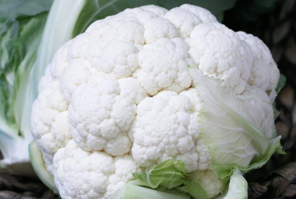 Twister Cauliflower
