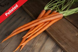 Viper Carrot (pelleted)