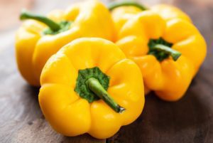 Yes to Yellow Pepper