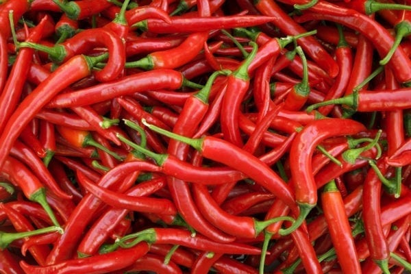 Arapaho Cayenne Pepper