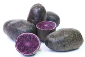 Purple Majesty Potato