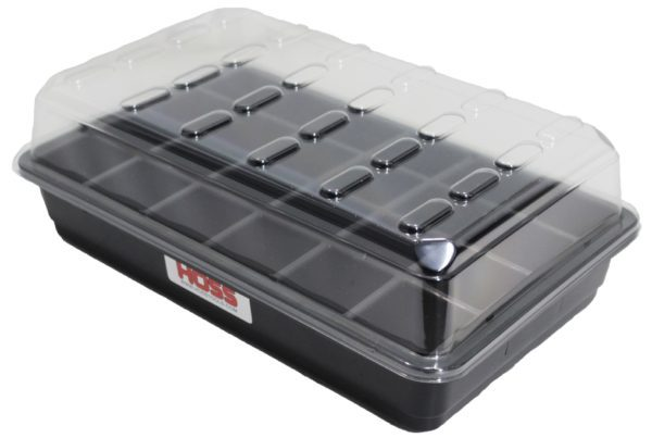 24 Cell Seed Starting Tray