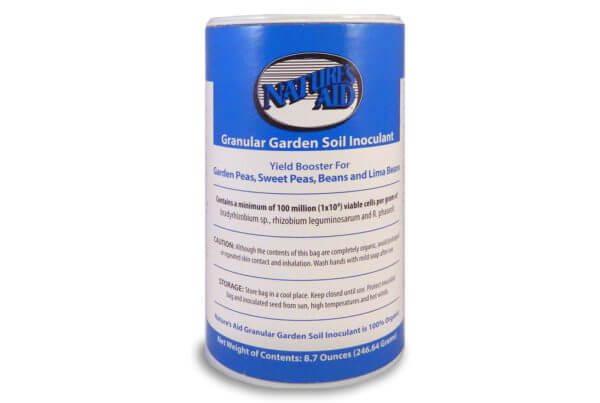 Granular Garden Soil Inoculant