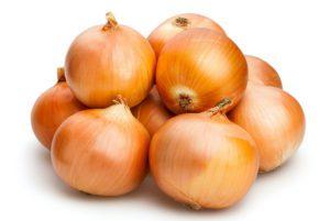 Yellow Sweet Spanish Utah Onion