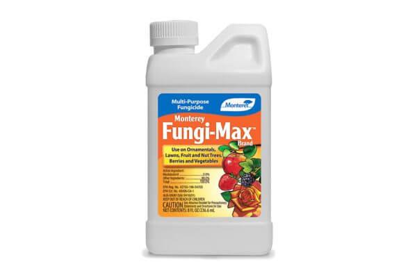 Fungi Max