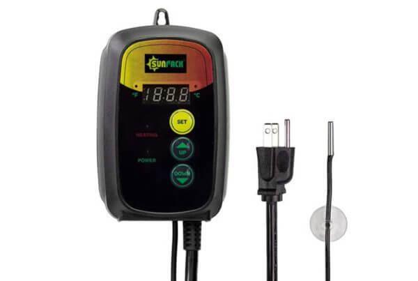 Germination Thermostat
