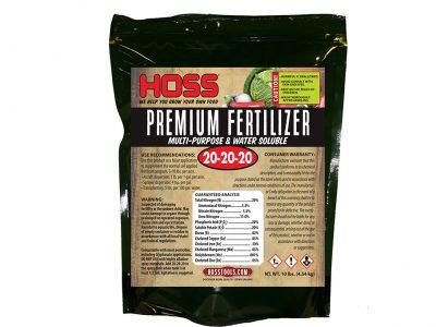 20 20 20 Garden Fertilizer