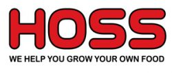 hoss logo red