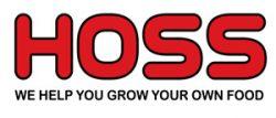 hoss logo red