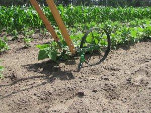 Garden Weeding Oscillating Hoe