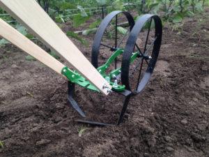 Garden Weeding Sweeps